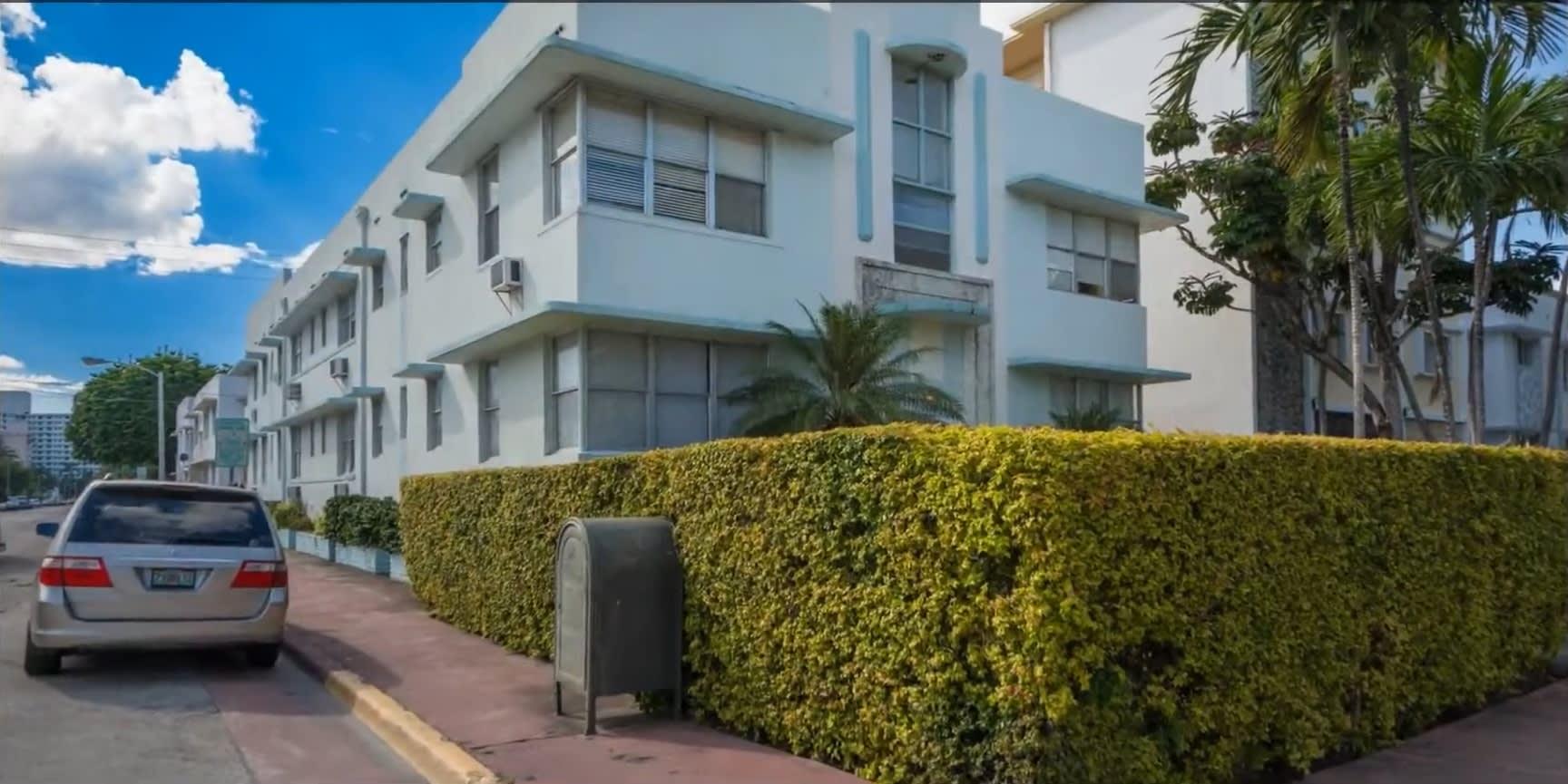 900 Jefferson Ave #3,#6, & #8, Miami Beach, FL 33139 video preview