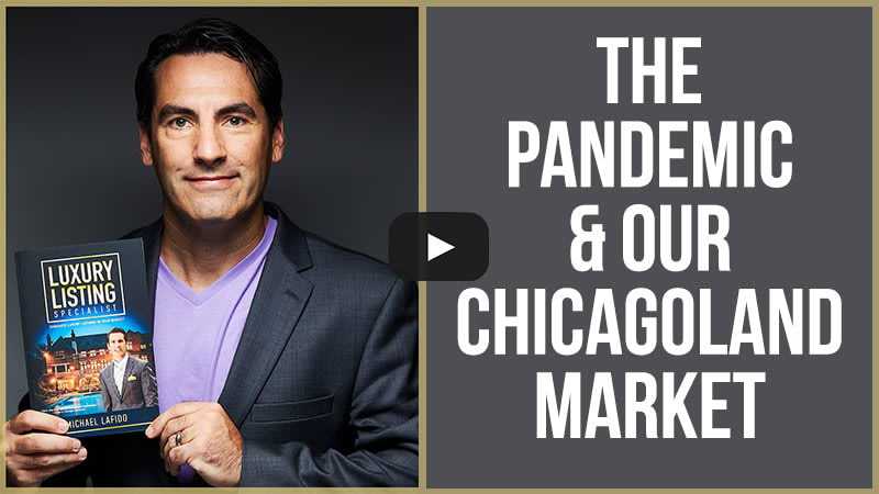 Has Our Market Benefited From the Pandemic?