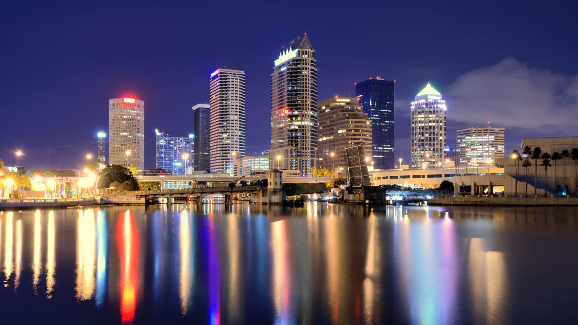 Tampa Bay image