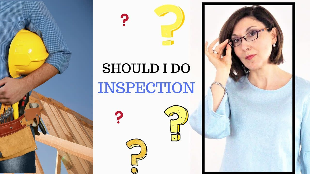 Should I Do A Home Inspection video preview