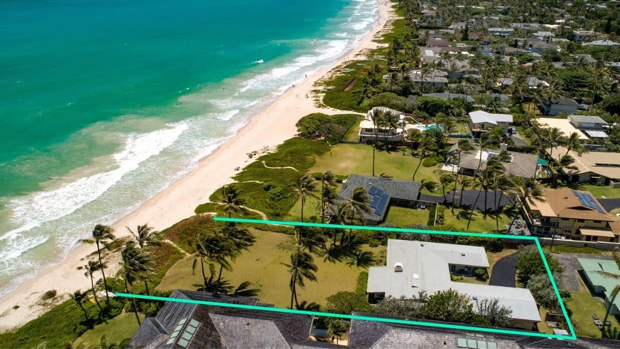 562-E N Kalaheo Ave, Kailua, Hawaii video preview