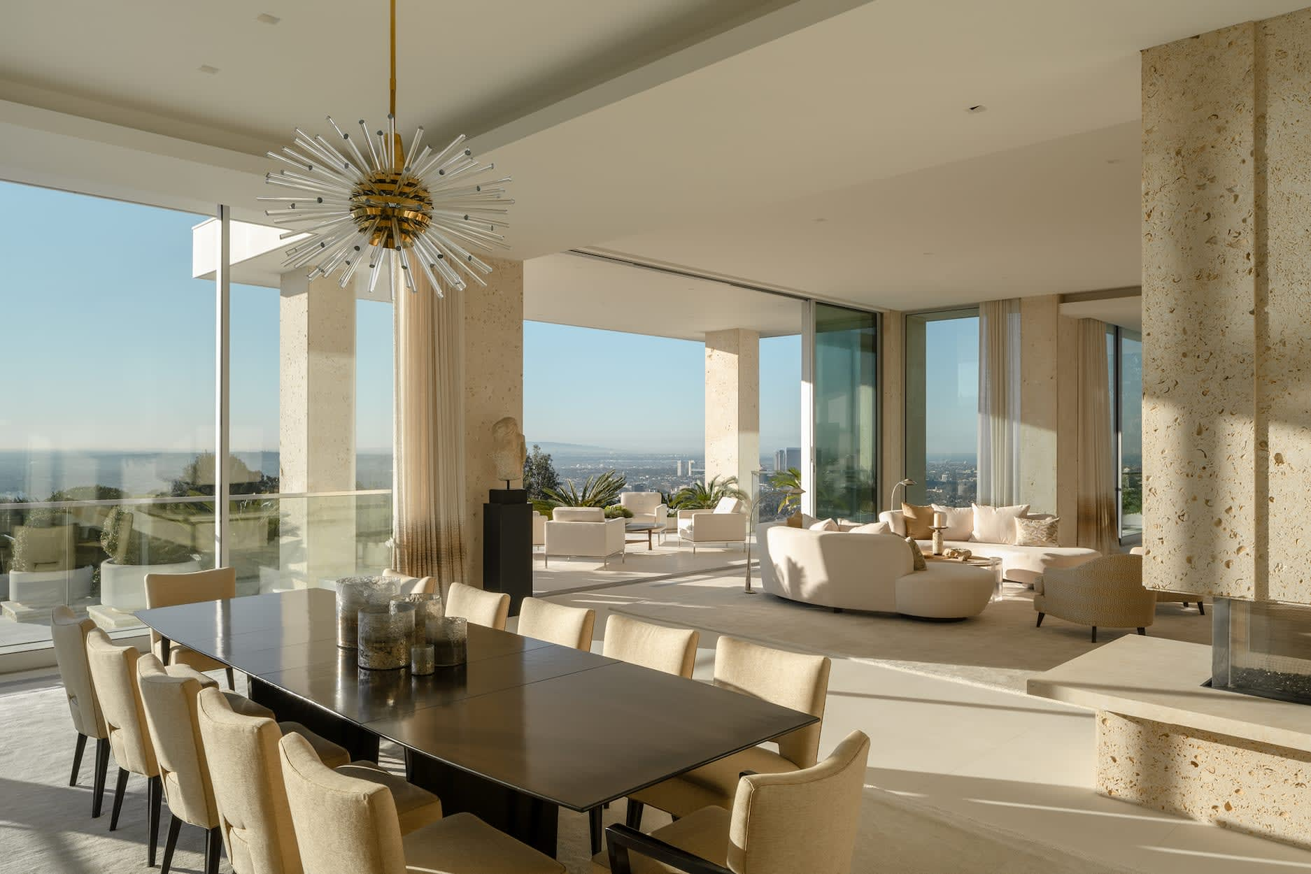 A Comparison of the Most Luxurious Real Estate Markets in Los Angeles