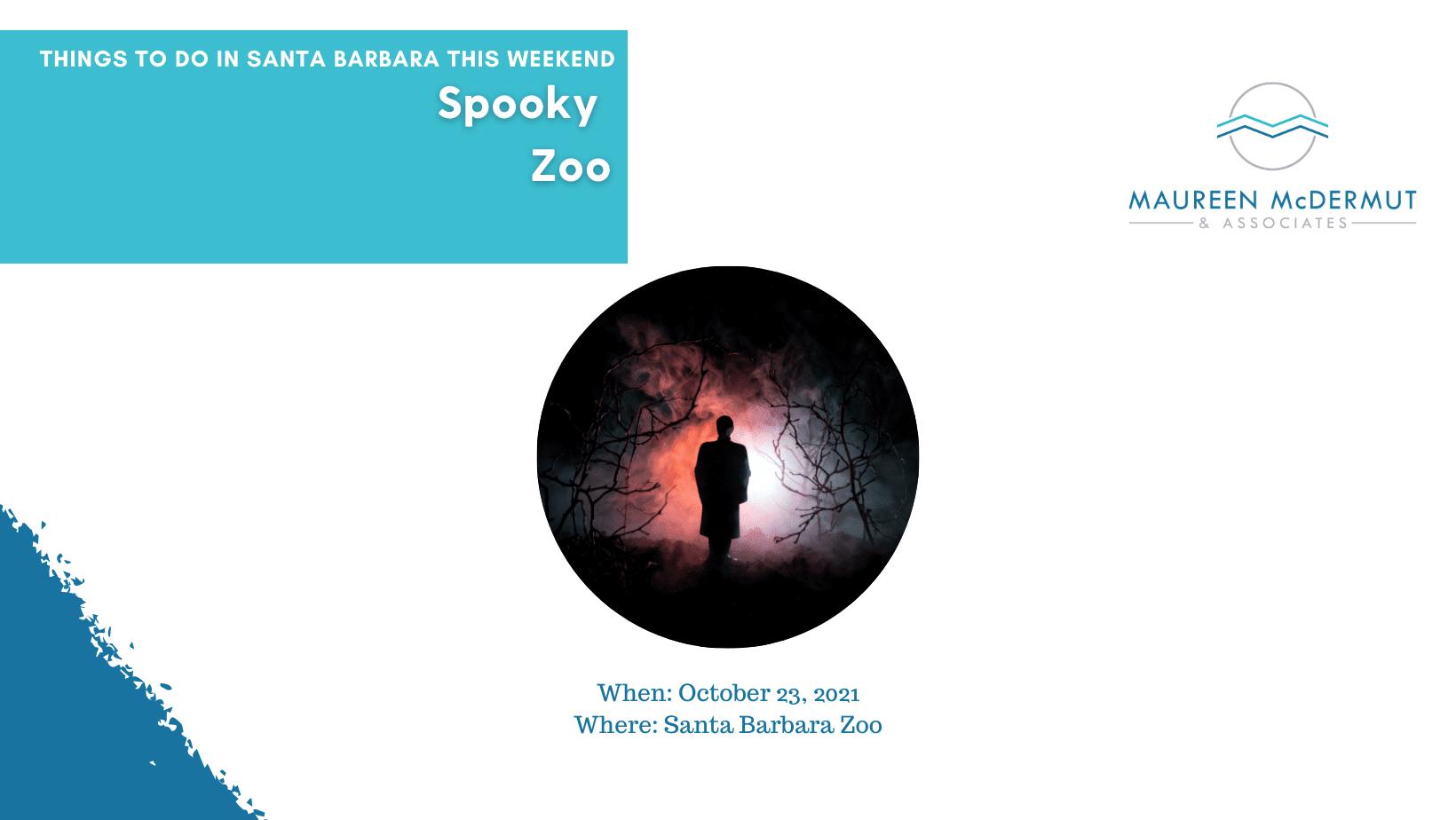 Spooky Zoo image