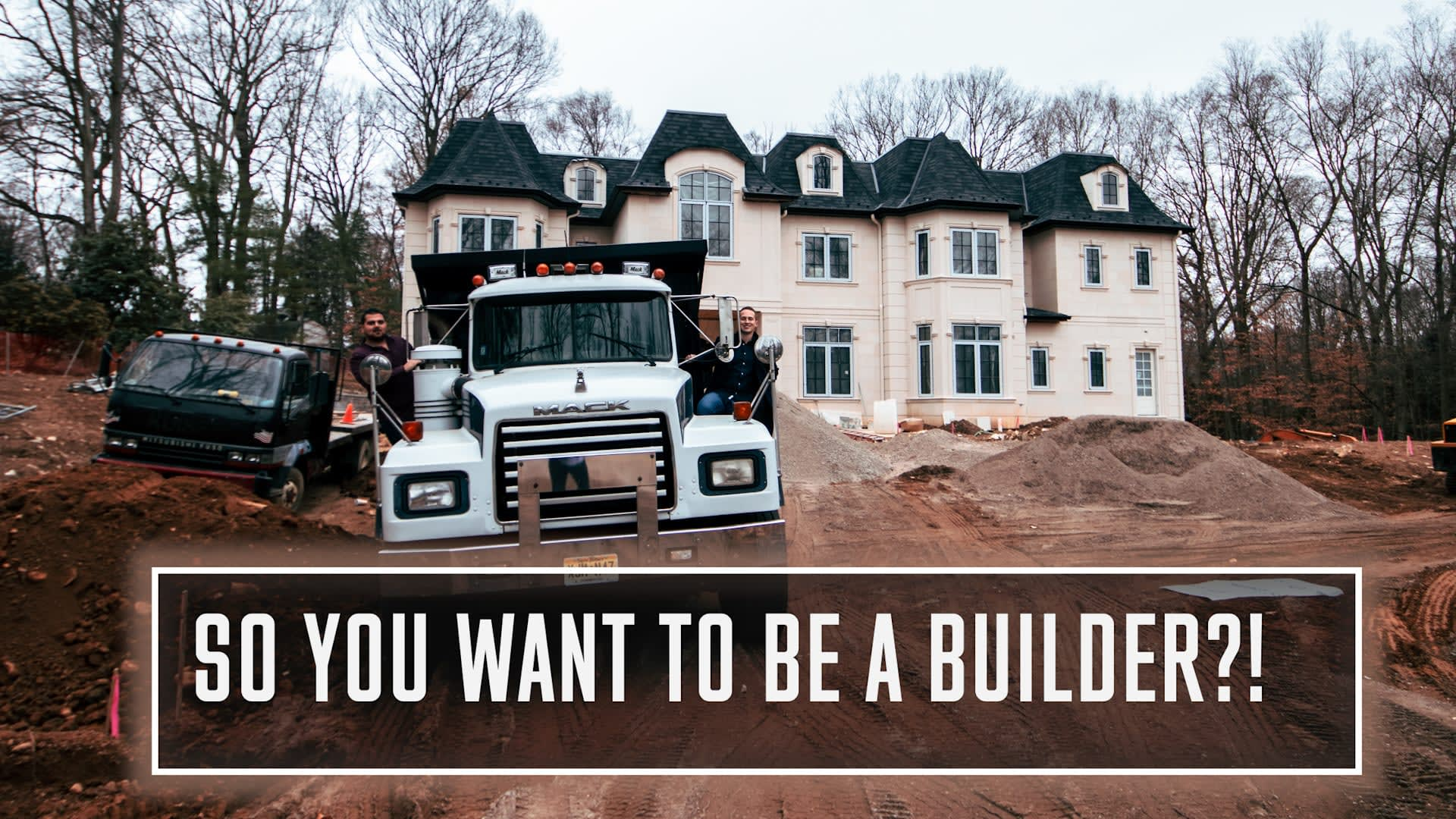 So you want to be a Builder?! - Vlog #009 video preview