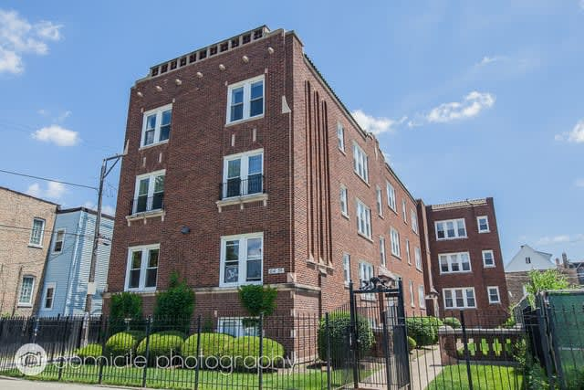 1841 N Monticello Ave, #2W preview