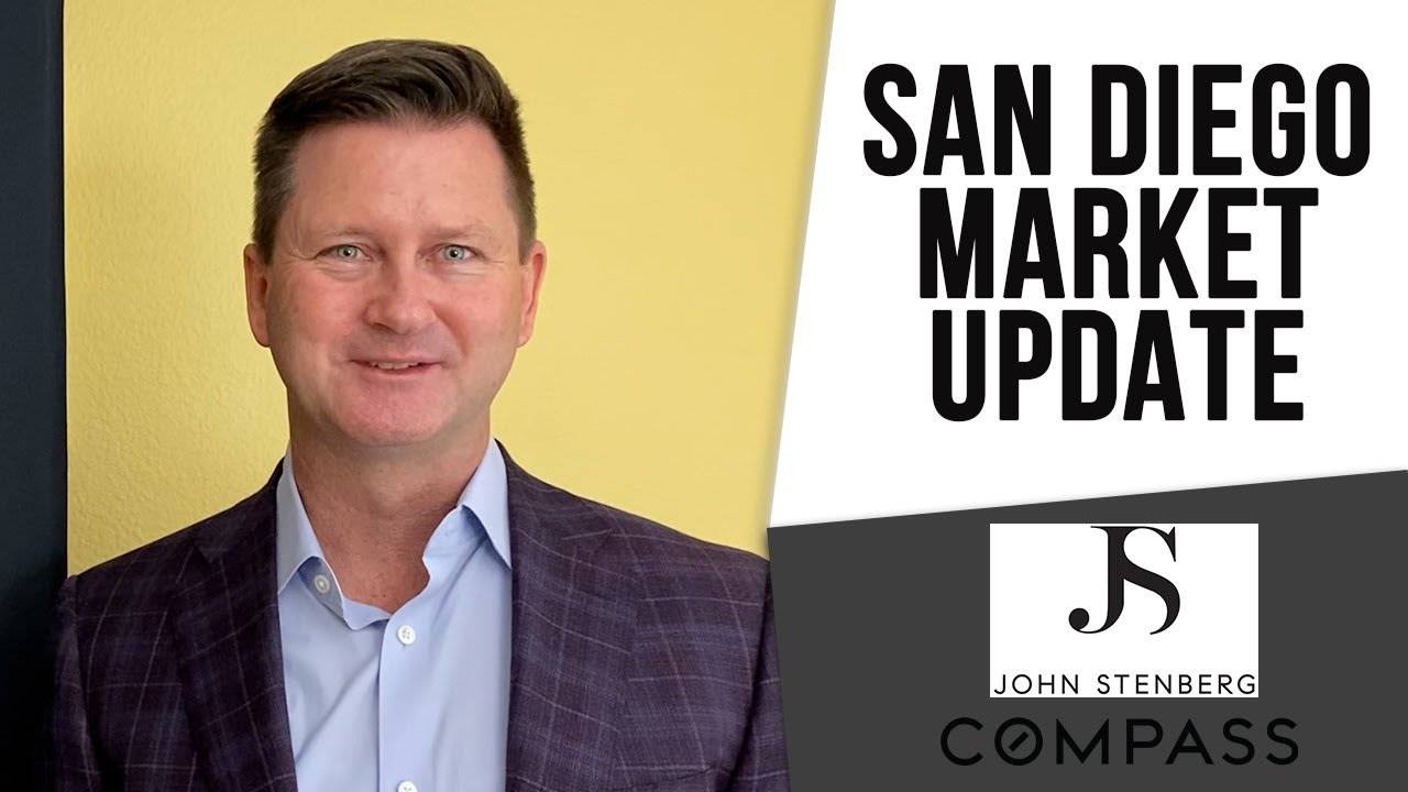 Your Latest San Diego Market Update video preview