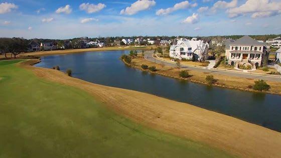 Daniel Island, South Carolina video preview