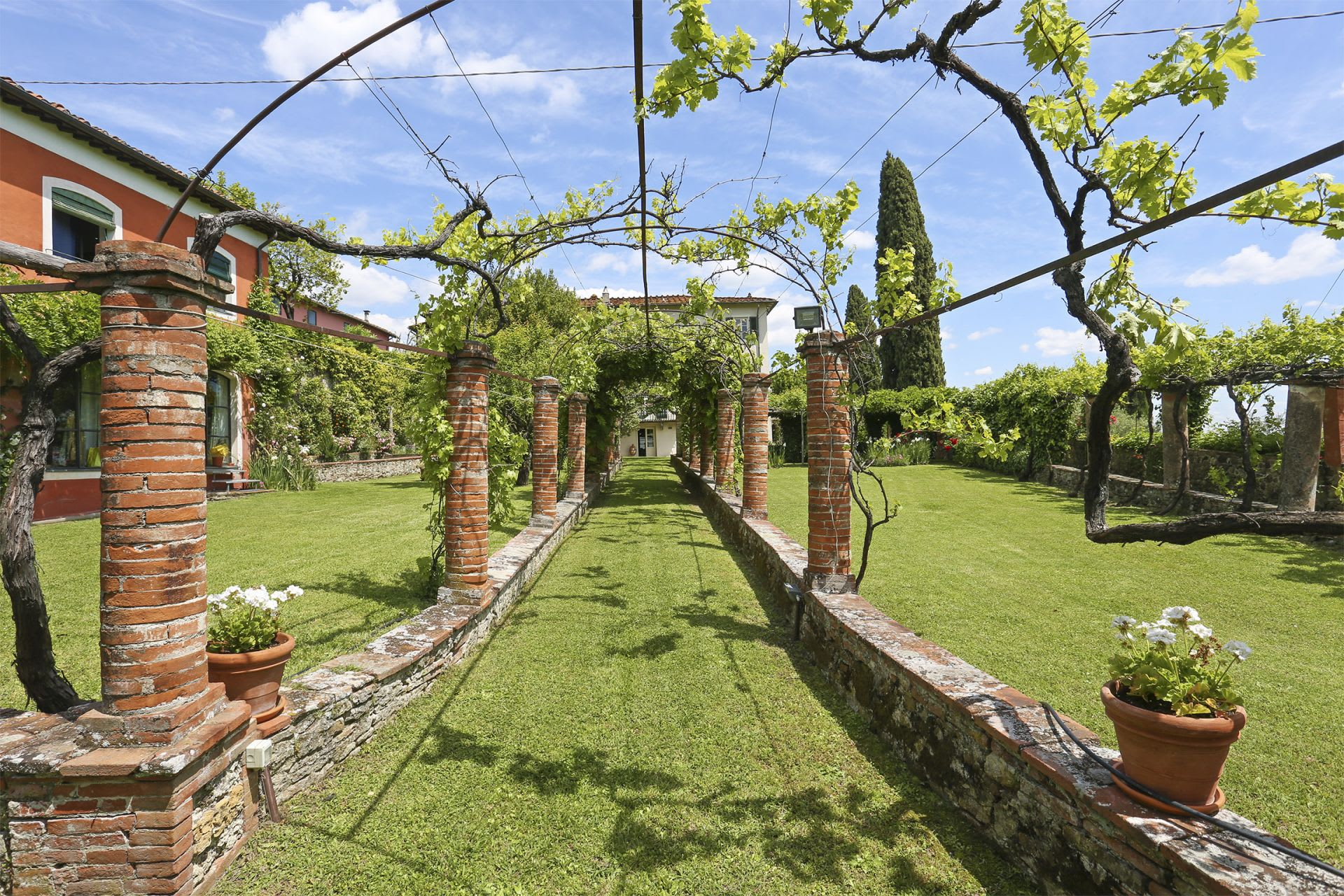 Luxury Villa in the Country photo