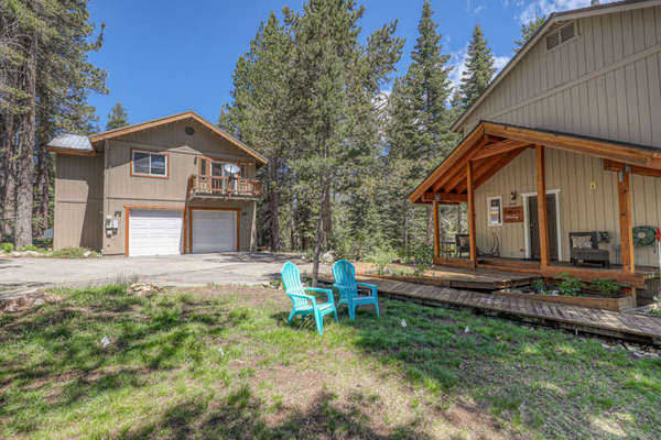 Tahoe Market Continues to Heat Up – Market Update, July 2nd, 2020