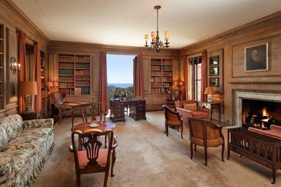 Compound Interest: 5 Private Estates
