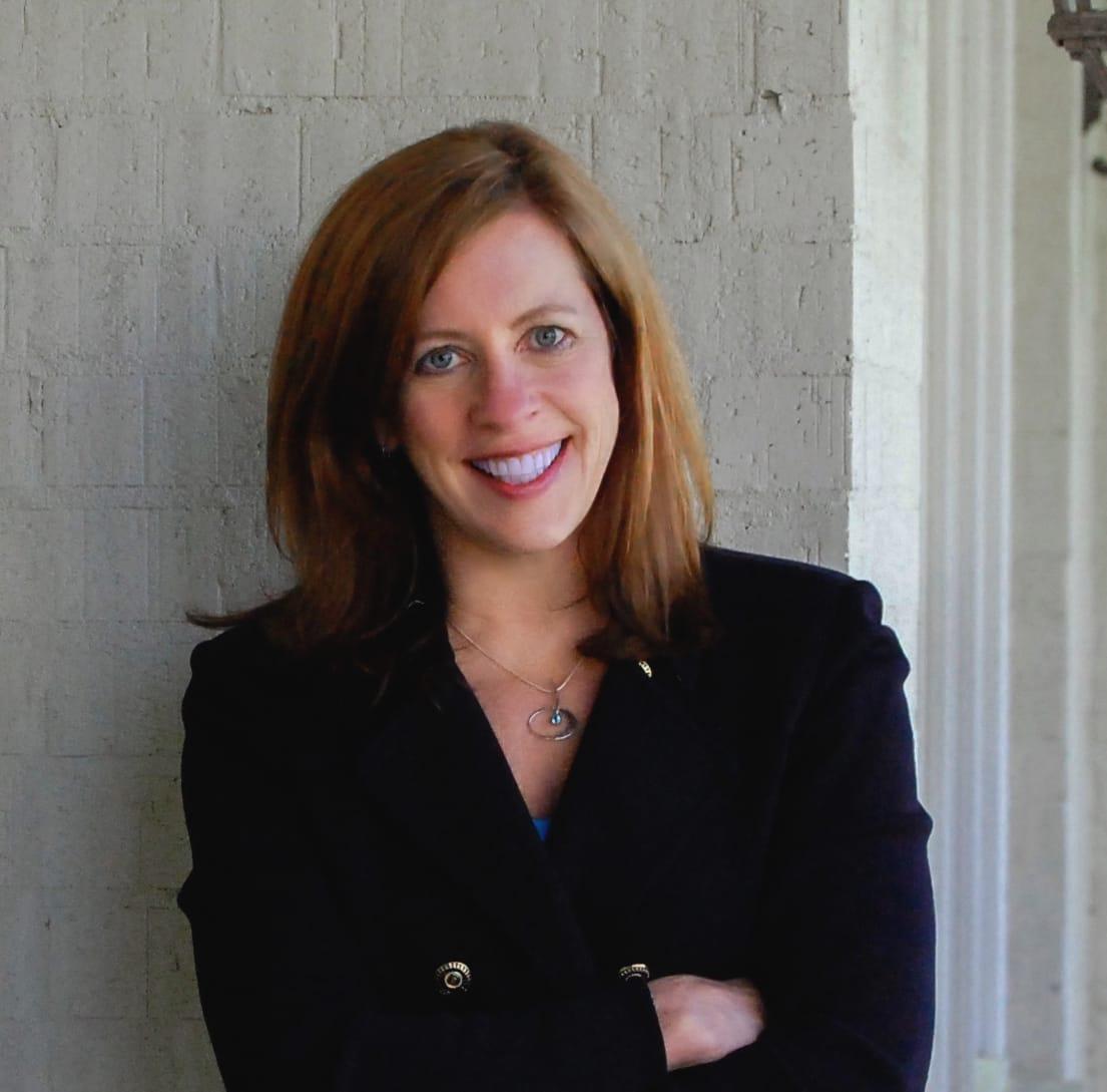 Meet Cindy Poole Roberts