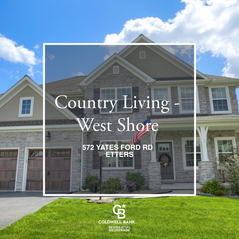 Country Living - West Shore Schools video preview