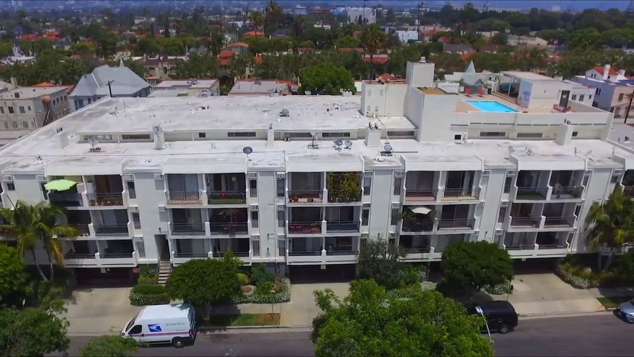 6151 Orange Street #308   Beverly Grove video preview