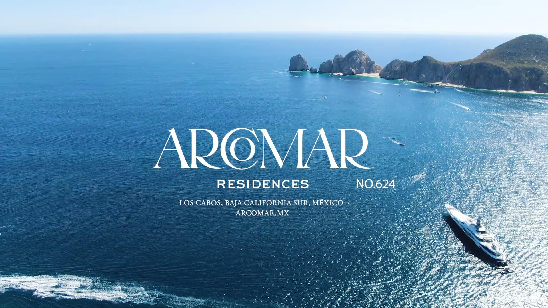 Arcomar - Los Cabos