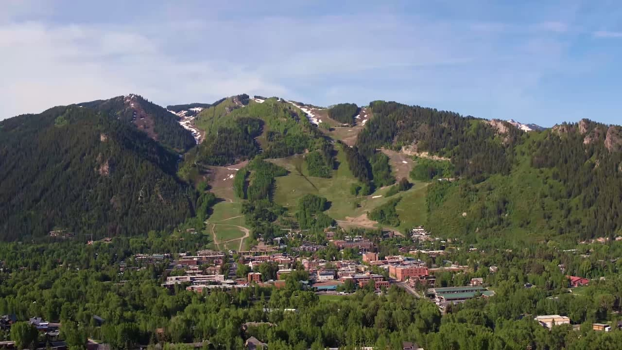 Red Mountain's Rubey - Develop your Legacy in Aspen video preview