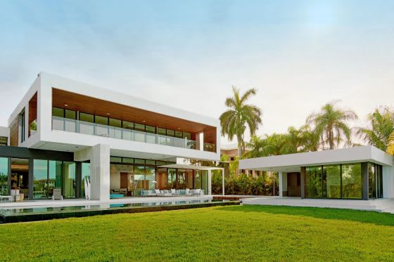 New & Notable Luxury Properties For Sale | February 2021