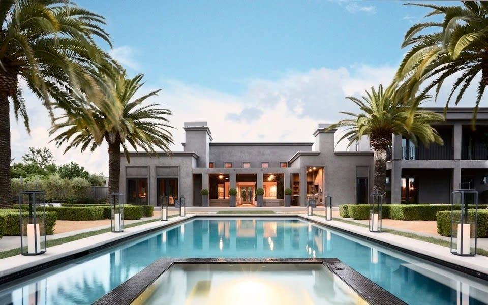 Restoration Hardware CEO Sells Two California Estates