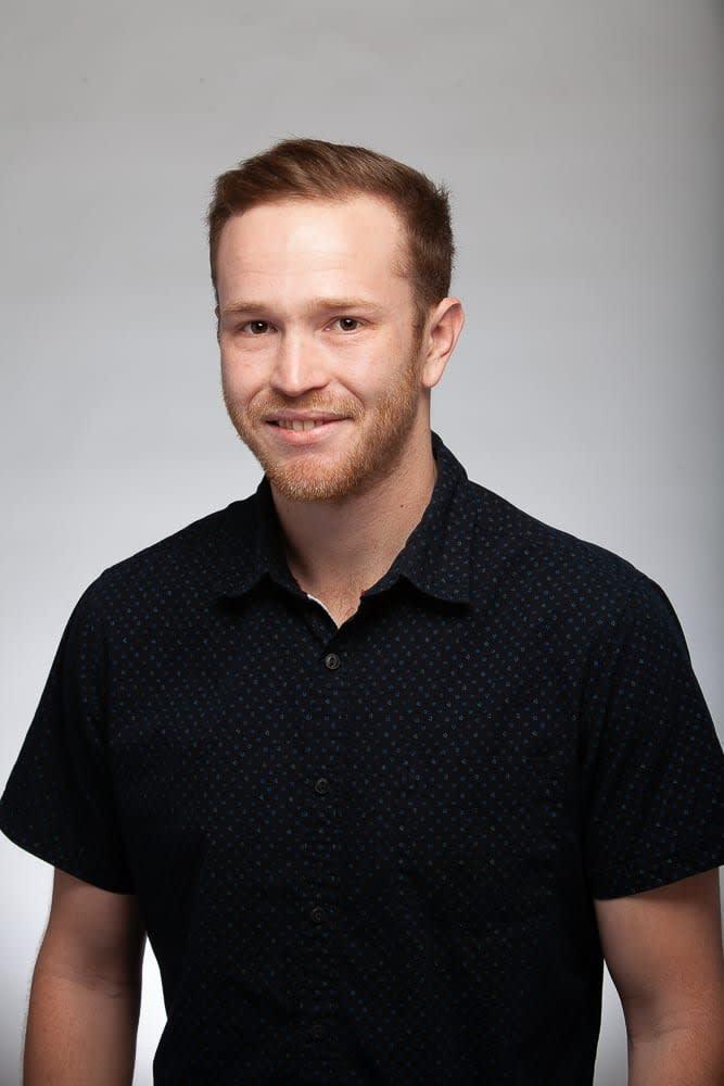 Elliott Kaufman