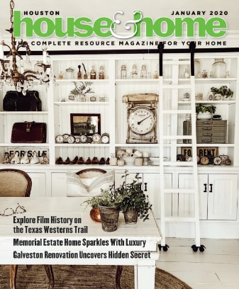 Houston House & Home Magazine