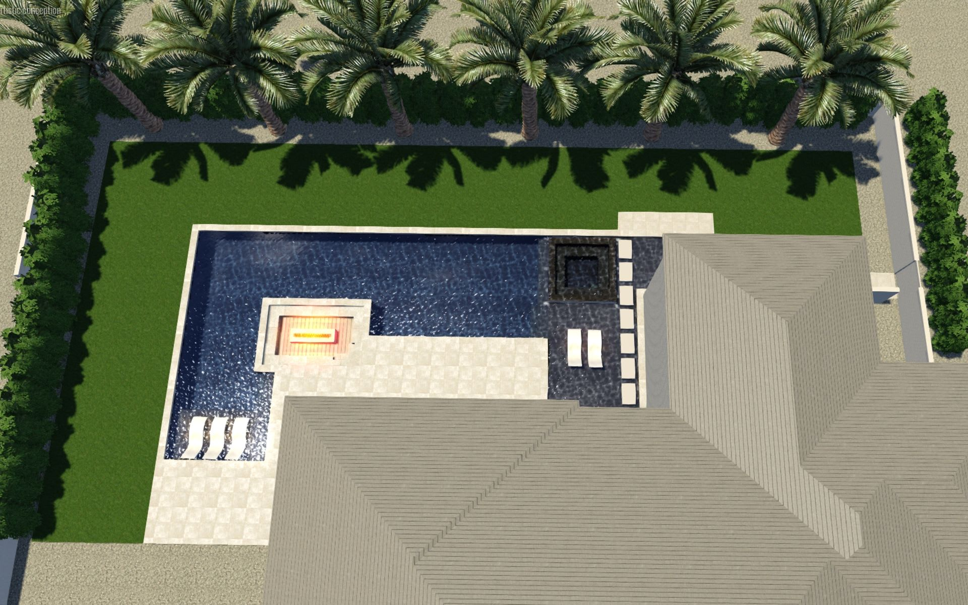 6601 E San Miguel Avenue, Paradise Valley, AZ