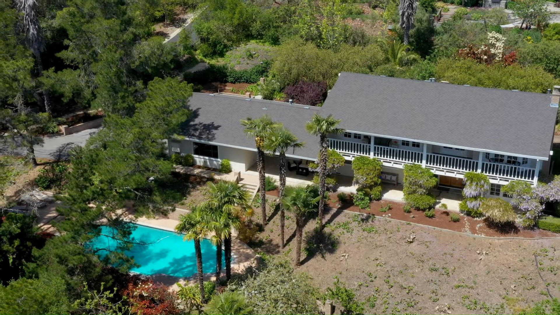 24286 Elise Court, Los Altos Hills, CA 94022 video preview