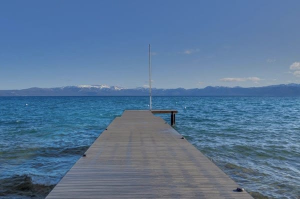 Tahoe's Spring Real Estate Market