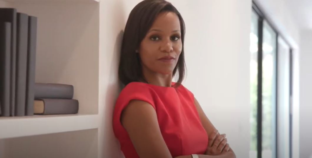"""Janelle Orange-Williams """"We're a real estate company with a purpose."""" video preview"""