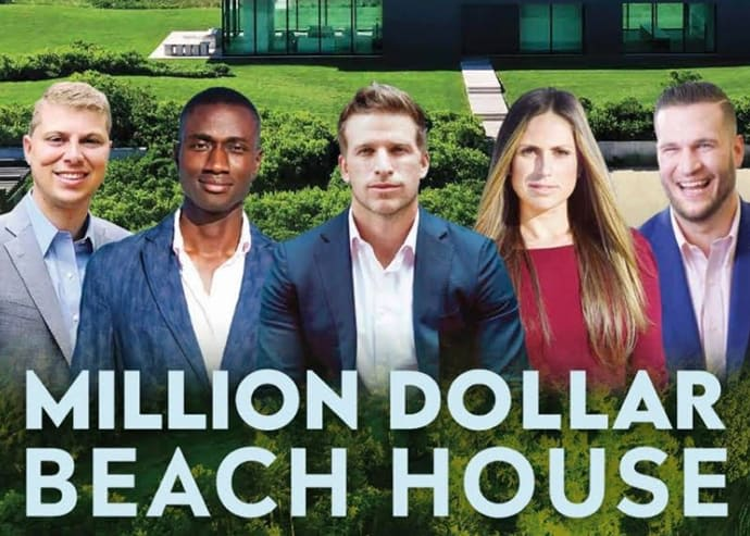 Million Dollar Beach House Official Trailer