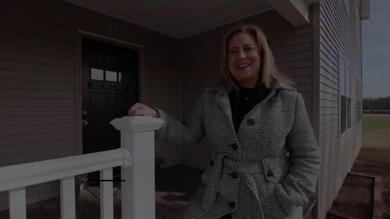 Virtual Tour - 295 Gordon Road (Robbinsville Twp., NJ) video preview