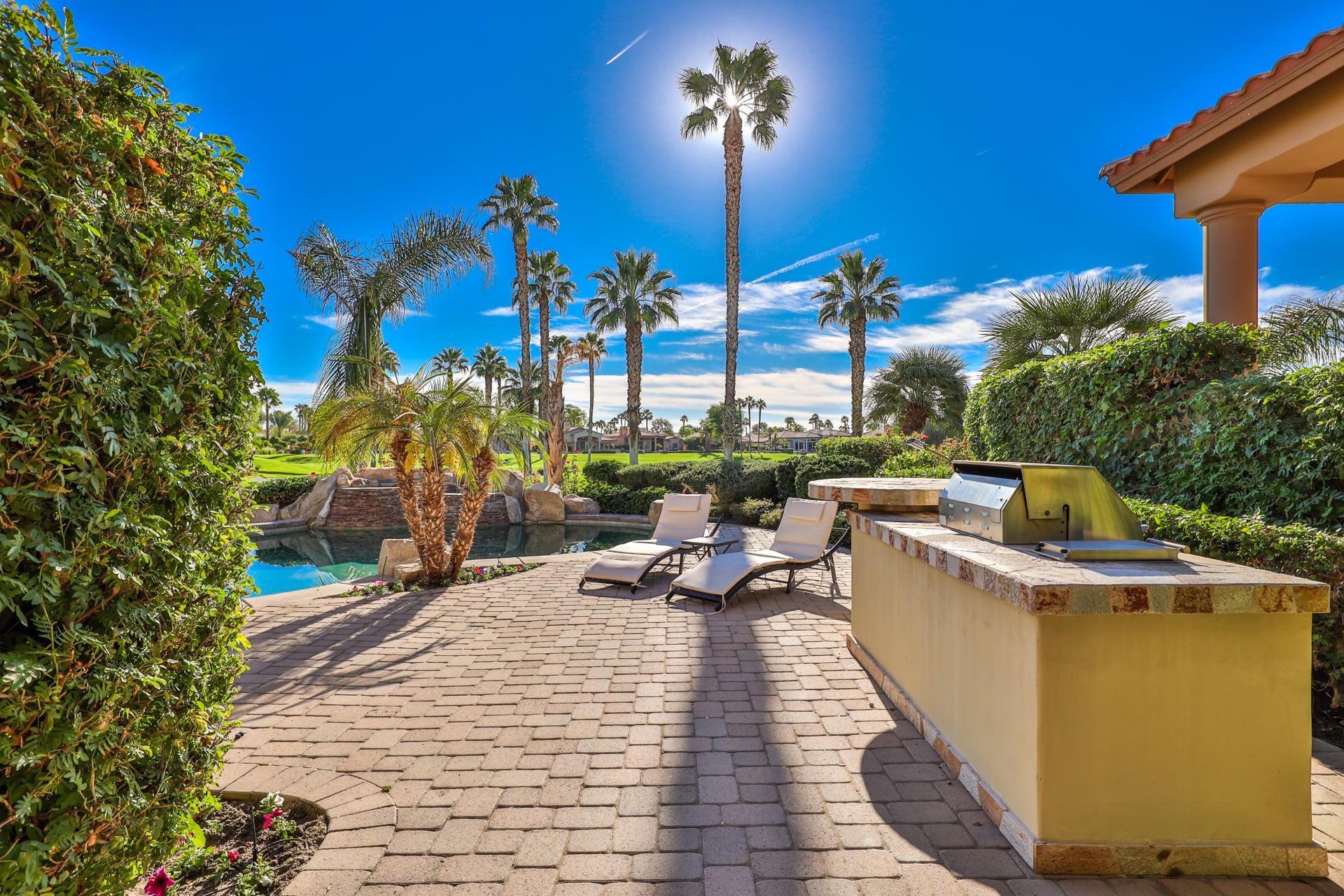 Rancho La Quinta Montana Plan