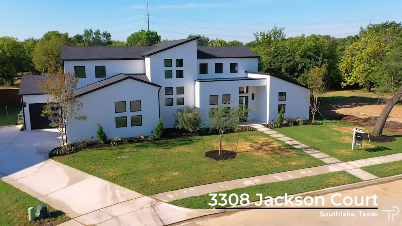 Tour of 3308 Jackson Court | Luxury Living in Southlake, Texas video preview