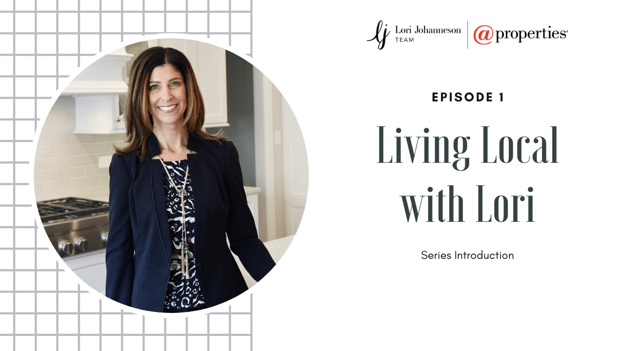 Living Local with Lori   Episode 01   Introduction video preview