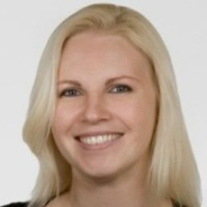 Kateryna Shirolkar