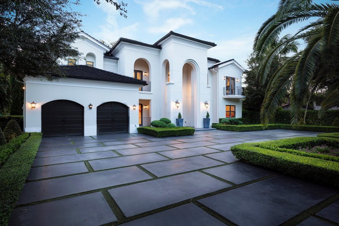 Remarkable Custom Built Estate | 6624 SW 69 Avenue, Miami video preview