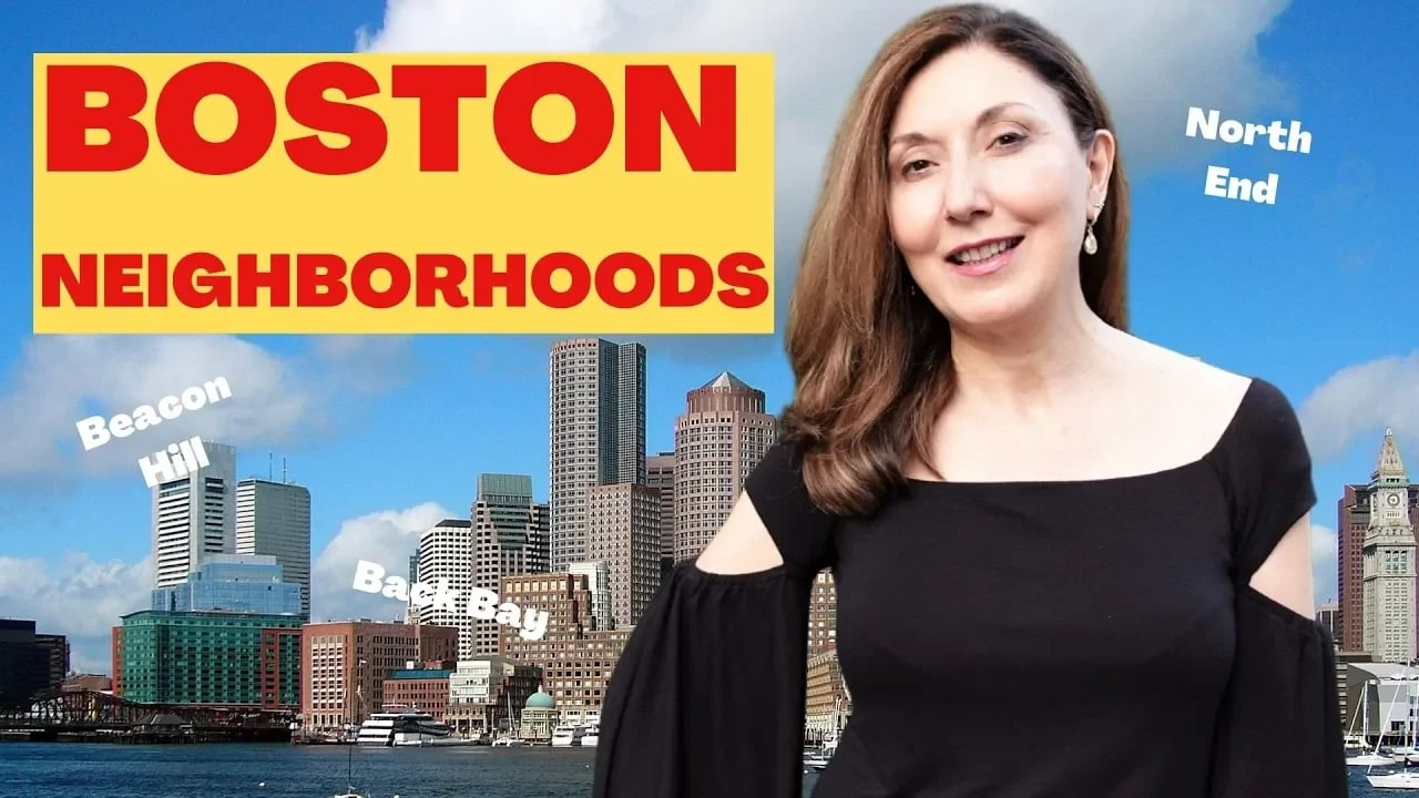 Boston Neighborhoods and Home Prices I What's your budget and can you afford to live in Boston video preview