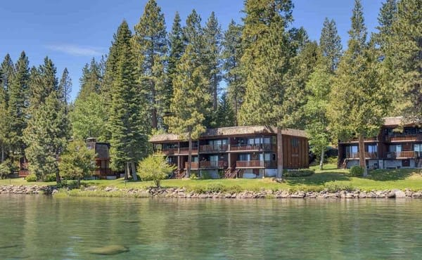 Tahoe's Competitive Real Estate Market – Market Update, August 13th 2020