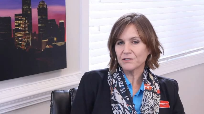 Charlotte Real Estate: Meet Jessie Vall-Spinosa Perkins video preview
