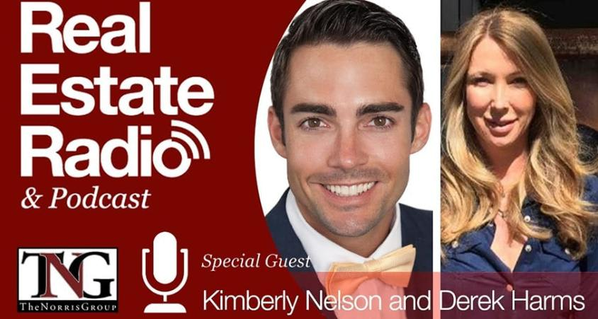 The Norris Group Podcast - Cashing In On a Boom image