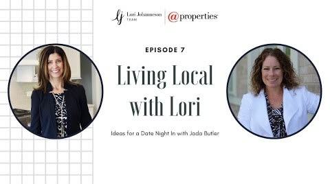 Living Local with Lori   Episode 07   Ideas for a Date Night In with Jada Butler video preview