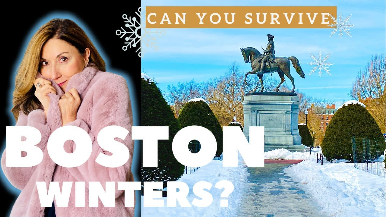 Moving to Boston II 10 Winter Survival Tips video preview
