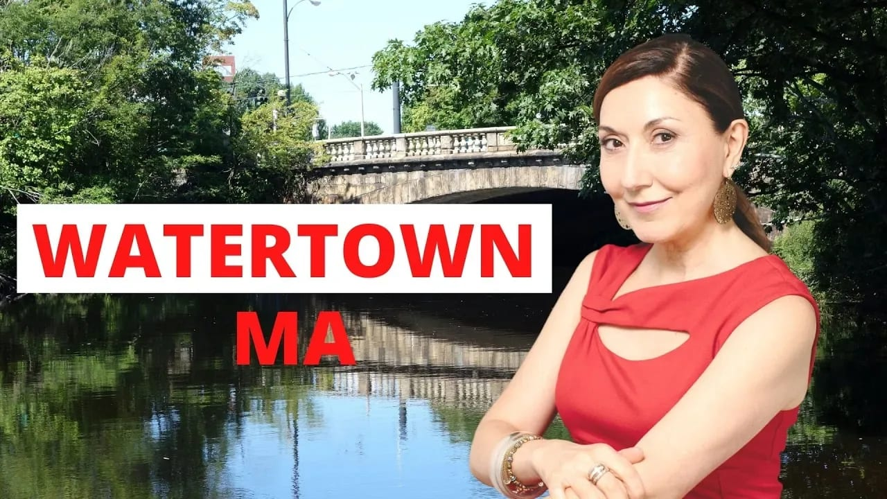 WATERTOWN, MA - what you need to know before moving to Watertown video preview