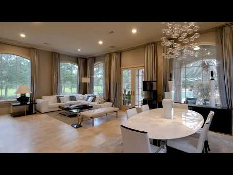 19055 Hufsmith Road, Tomball, Texas - Walter Bering, Houston Realtor video preview