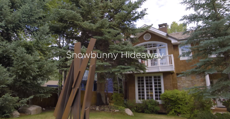 Snowbunny Hideaway video preview