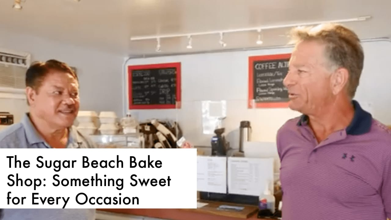 The Sugar Beach Bake Shop: Something Sweet for Every Occasion