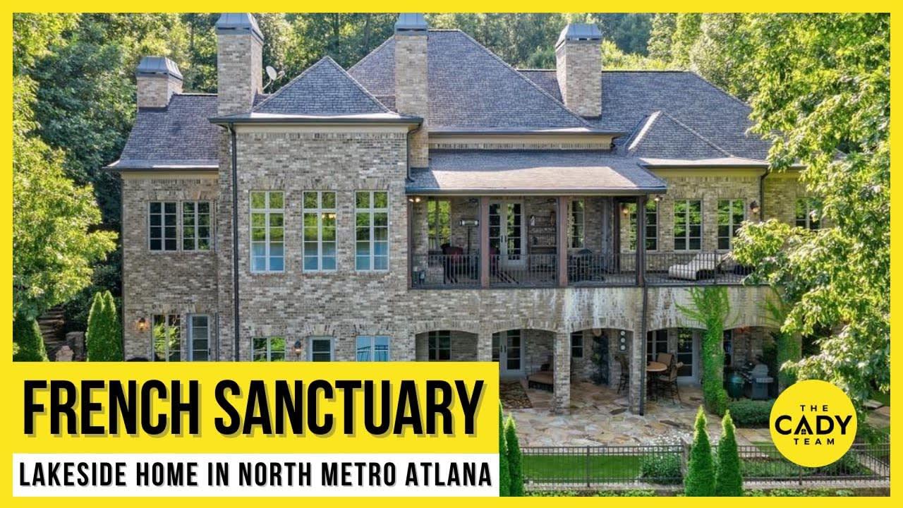 French Sanctuary in Milton Georgia video preview