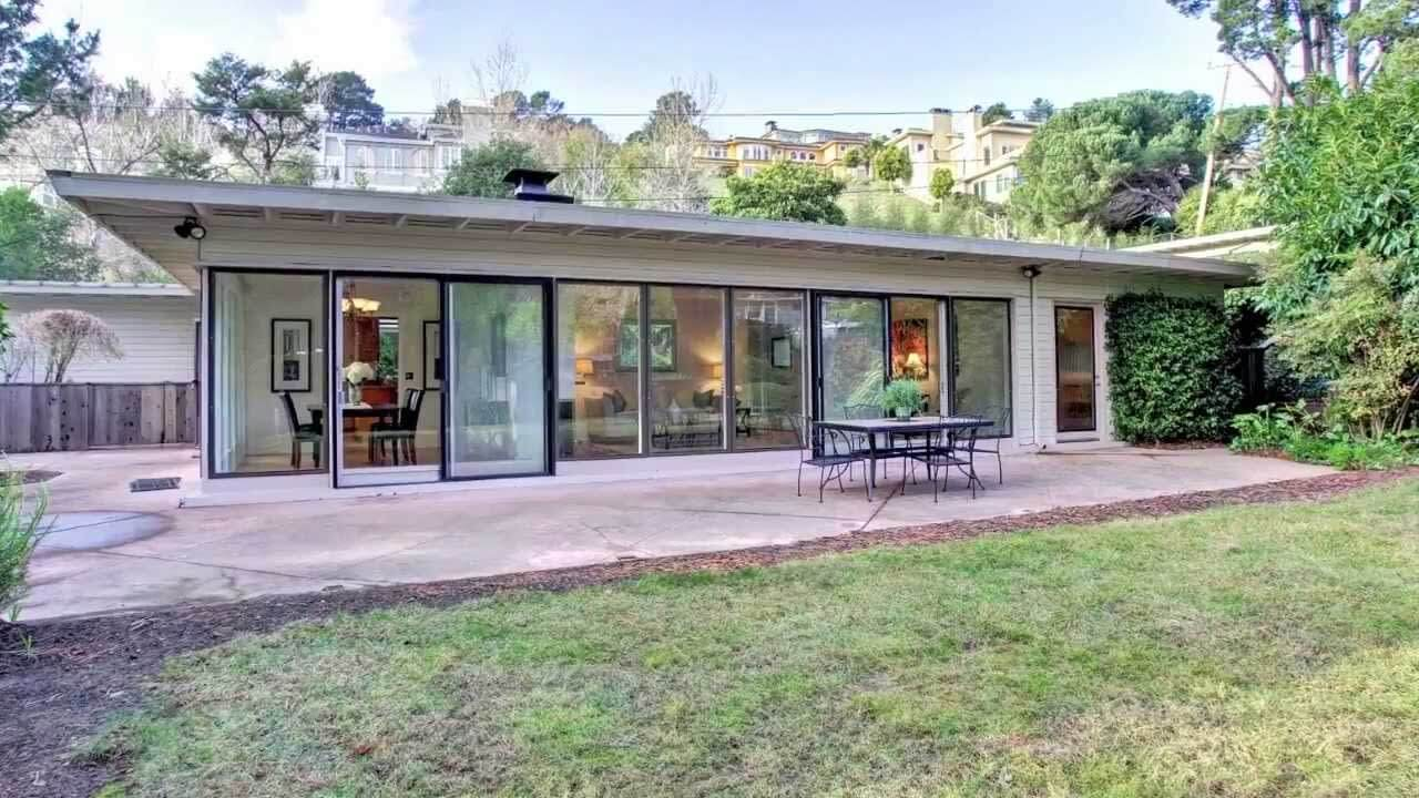 224 Ricardo Court, Mill Valley video preview