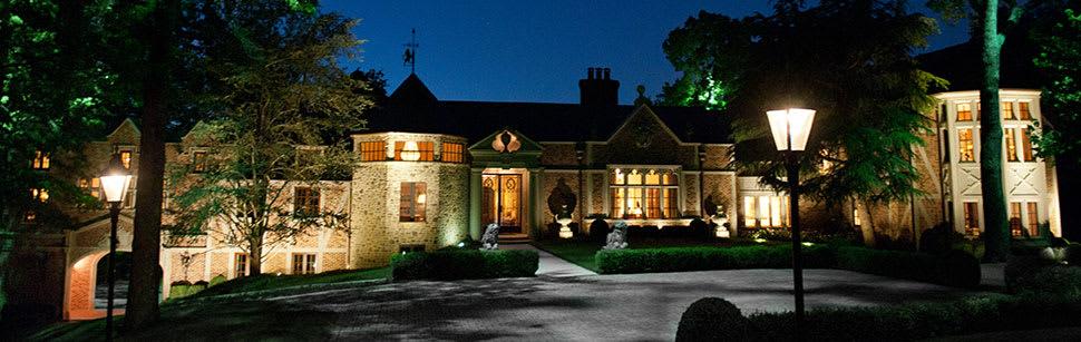 Chestnut Hall Estate