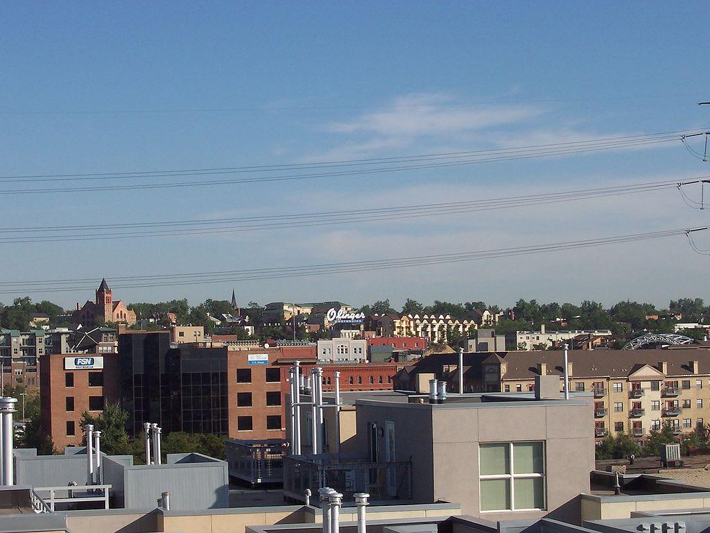 Berkeley-Highland