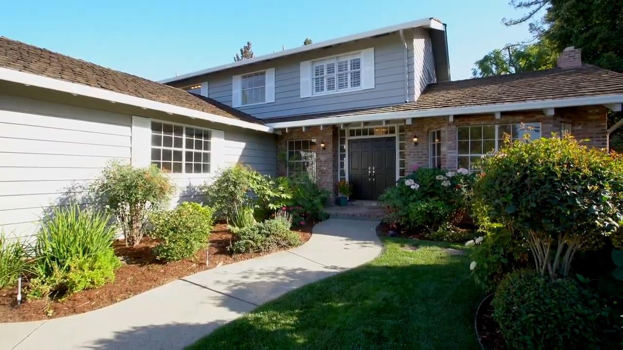 970 Covington Road, Los Altos, CA video preview
