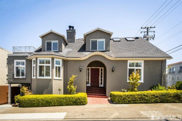 598 29th Ave (Buyer Represented)